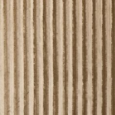 Clarke and Clarke Rhythm Sand Velvet A stunning textured stripe in a range of shimmering jewel tones.