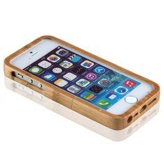 Bambusový obal na Apple iphone 6 4.7″