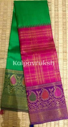 Pure Georgette Sarees, Kanjivaram Sarees, Kanchipuram Saree, Pure Silk Sarees, Cotton Saree, Blouse Styles, Blouse Designs, Online Saree Purchase, Saree 2017