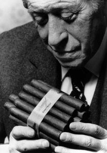 Cigars: Zino Davidoff - GF Luxury