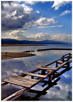 ...Republic Of Macedonia-Struga...