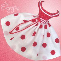 Step Up - Vintage Reproduction Repro Barbie Doll Dress Clothes Fashions #Fanfare