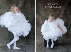 Costume de nuage