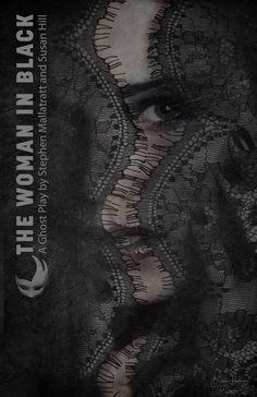 A mock poster for 'The Woman in Black'. Did this one a while ago and forgot to post it. With the right actors and the right tech people this could be an amazing play. It will actually be on stage in our theatre this fall. Looking forward to seeing it!