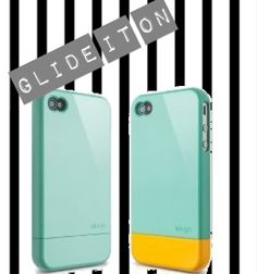 Candy colored iPhone covers!