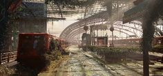 The Last of  Us: What the world will look like after the apocalypse