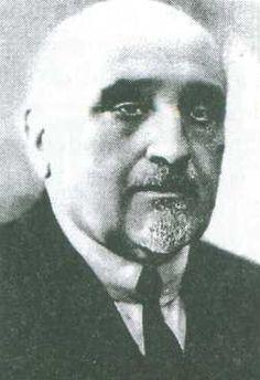 Pantelimon Sinadino - Primar al Chişinăului 1837-1842