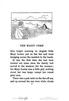 The Iceberg express / profusely illustrated by P. H. Webb. | HathiTrust Pinterest Board: Vintage Mermaid Illustrations