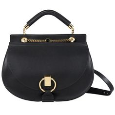She's a Lady #TheList: The New Bags  - HarpersBAZAAR.com