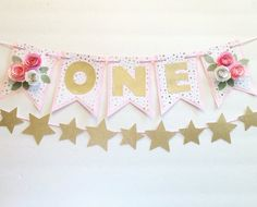 Ideas For Birthday Banner Cake Twinkle Twinkle Birthday Card Design, First Birthday Banners, Birthday Diy, 1st Birthday Girls, 1st Birthday Parties, Cake Birthday, Presents For Girlfriend, Presents For Best Friends, Pink Party Decorations