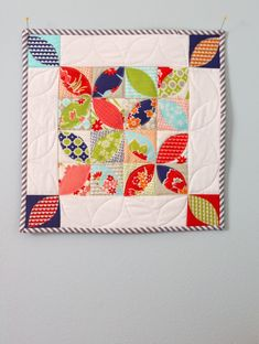 Playful Petals Quilts - Diary of a Quilter - a quilt blog