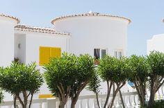 När det grått och slaskigt som idag längtar jag verkligen till sol och värme. Vilket är ditt drömresemål? #sol #sommar #semester #bröllopsresa #honeymoon #portugal