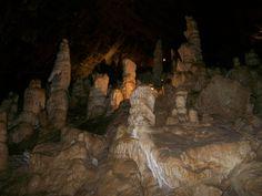 Minnetonka Cave, Bear Lake, Utah