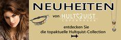 Hultquist - Hultquist Schmuck | liebesache-modeschmuck.de