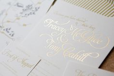 The most beautiful and unique wedding invitations, RSVP cards, and other wedding stationery available in Ireland, the UK and worldwide. Unique Wedding Invitations, Wedding Stationary, Wedding Invitation Cards, Wedding Expenses, Wedding Sparklers, Classic Elegance, Rsvp, Stationery, Wedding Inspiration