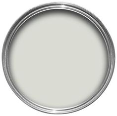 Colours Matt Emulsion Paint Grey Hints 2.5L, 0000003836231