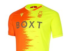 Sports Shops, Jd Sports, Nottingham Forest Fc, Hero Logo, Football Kits, Vertical Stripes, Two By Two, Product Launch, Shirts