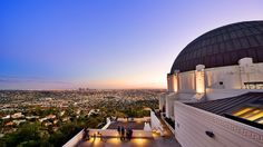 Top Views and Vistas in Los Angeles: Unforgettable Photo-Ops | Discover Los Angeles
