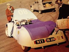Manx, 2cv6, Citroen Car, Ducks, Automobile, French, Colors, Car, French People
