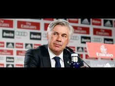 Video Ancelotti: The important thing was to start with a victory