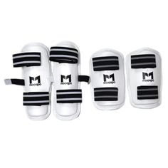 MMA Knee Protection Pads Cotton S M L Foam Padding Patella Guard Support TKD HKD