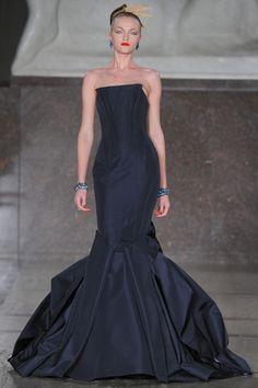 A Oscar-Dress I would have picked - by Zac Posen