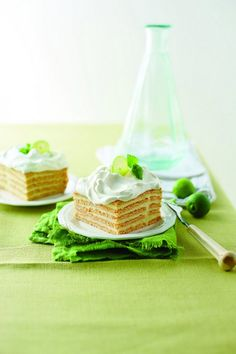 lime ice box cake more icebox cake recipes icebox sweets icebox cakes ...