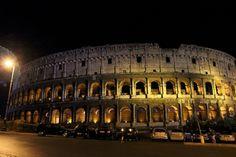 Rom Nacht