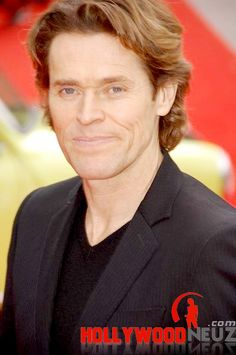 William J. Dafoe better known as William Dafoe is a well-known American actor.