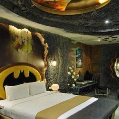 Bedroom idea -