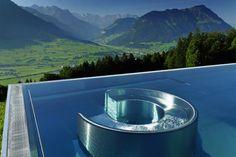 .Hotel Villa Honegg - Ennetbuergen, Switzerland