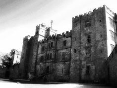#Paranormal #Haunted location but also know as the UKs #scariest places! CHILLINGHAM CASTLE, would you be brave enough to #investigate this place ALONE?