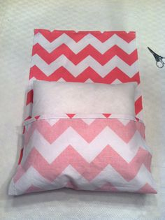 Envelope pillow tutorial,  so easy and even less sewing than others I have done!