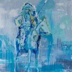 Artist Spotlight Series: Elaine Burge
