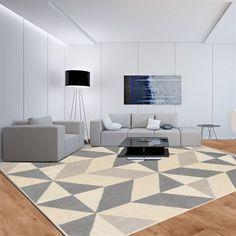 Tapete Art Design Mosaico 200x250m- São Carlos