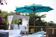 Descubre un lugar de #descanso y #relajacion en #Karmairi #Hotel #Spa. Hotel Spa, Patio, Outdoor Decor, Home Decor, Beach Club, Decoration Home, Terrace, Room Decor, Porch