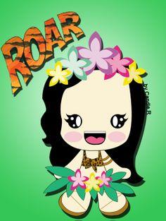 Katy Perry Roar !