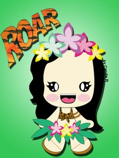 Katy Perry Roar !