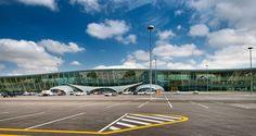 Baku International Airport, Azerbaijan