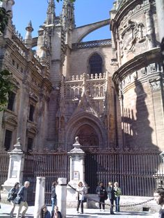 Cathedral - Catedral