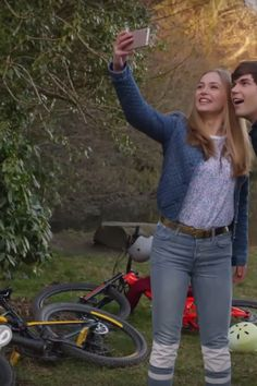 See Exclusive Clips From Disney Channel's New Series The Lodge