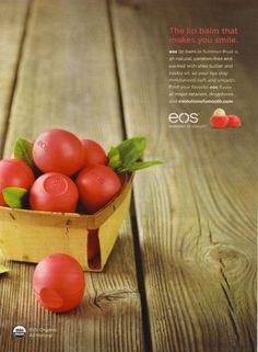 eos Lip Balm Sphere - Summer Fruit reviews - Makeupalley