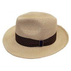 Panama Hat, Fashion, Sash, Moda, Fashion Styles, Fashion Illustrations, Panama