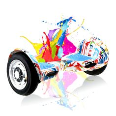 2 Wheels 10 Inches Smart Balancing Hoverboards Segway Cyboards Skywalkers Self Standing Swegway Electric Drifting Scooter,from tomtop global online shopping mall