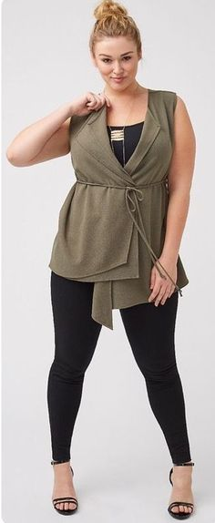 1404809066 15+ Ways To Stay Casual or Cool Ideas to Improve Your Style Plus Size Womens