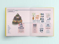 Flugblatt Design, Crea Design, Page Layout Design, Magazine Layout Design, Book Layout, Editorial Design Magazine, Graphic Design Posters, Graphic Design Inspiration, Mises En Page Design Graphique