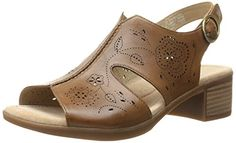 Dansko Women's Lisa Platform Sandal, Camel Veg, 42 EU/11.5-12 M US *** Want to know more, click on the image.