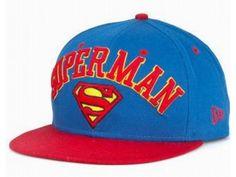 Superman Snapback #Snapbacks #Fashion #Trends