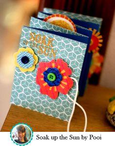 Delights Mini Album by Pooi
