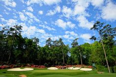 The Masters - 2015 Preview Day 3